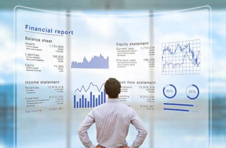 Finance Transformation